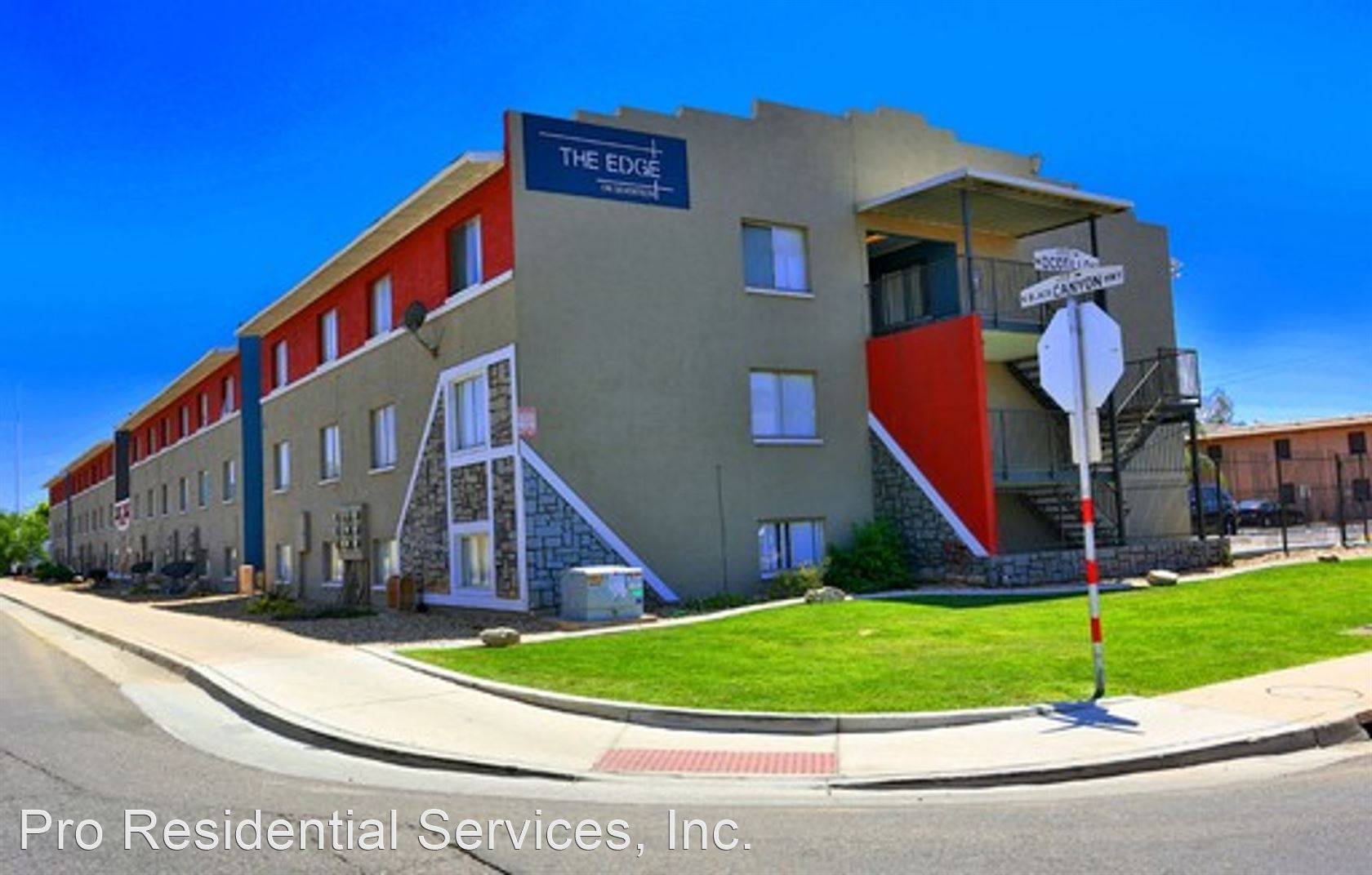 2501 W. Ocotillo Rd. Attn: Leasing Office