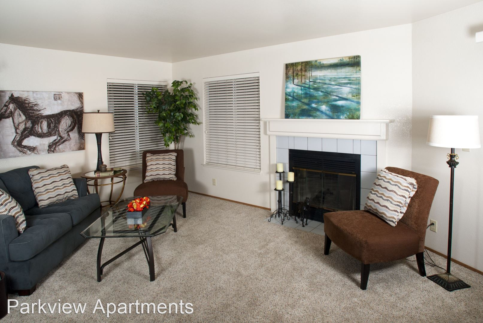 2590 / 2594 California Park Drive Office - Suite 43